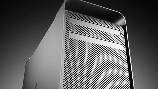 Apple's new Mac Pro goes on sale tomorrow starting at $3,000