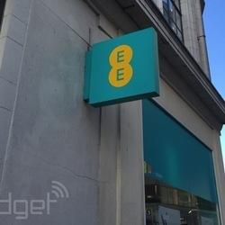 EE confirms it's also talking to BT about a possible sale