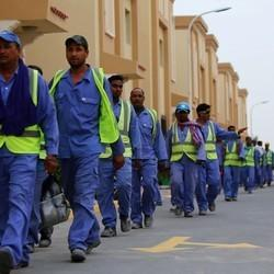Qatar Won't Let World Cup Laborers Return To Nepal For Earthquake Victims' Funerals