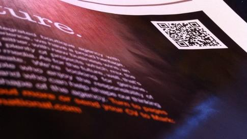 QR usage on the rise, 14 million Americans scanned QR codes in June