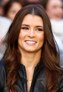 Danica Patrick | Photo Credits: Peter Kramer/NBC/ Getty Images
