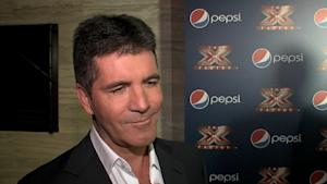 Simon Cowell Rates 'The X Factor' Top 10  -- Access Hollywood