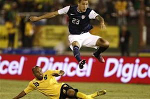Building a World Cup roster - A look at the U.S. left back depth chart