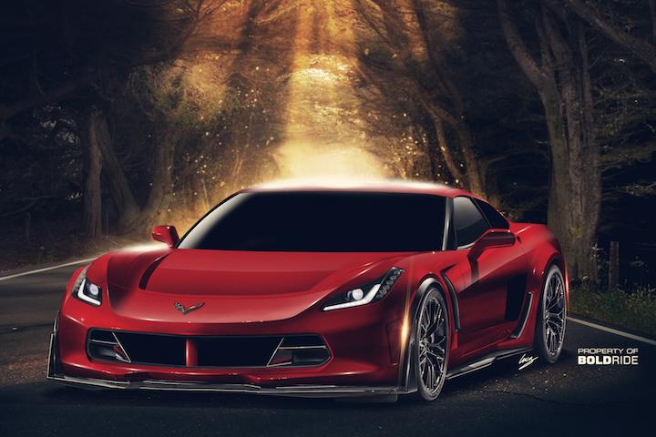 Could GM's $439M Investment Allude to a Mid-Engine Corvette?