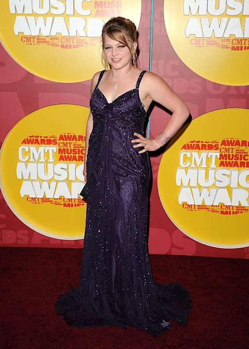 Crystal Bowersox CMT Awards