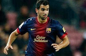 Montoya: Barcelona in good condition