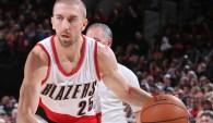 Pistons' Steve Blake out with concussion