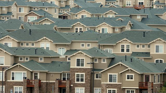 Housing Will Limp Along at Best: Gary Shilling