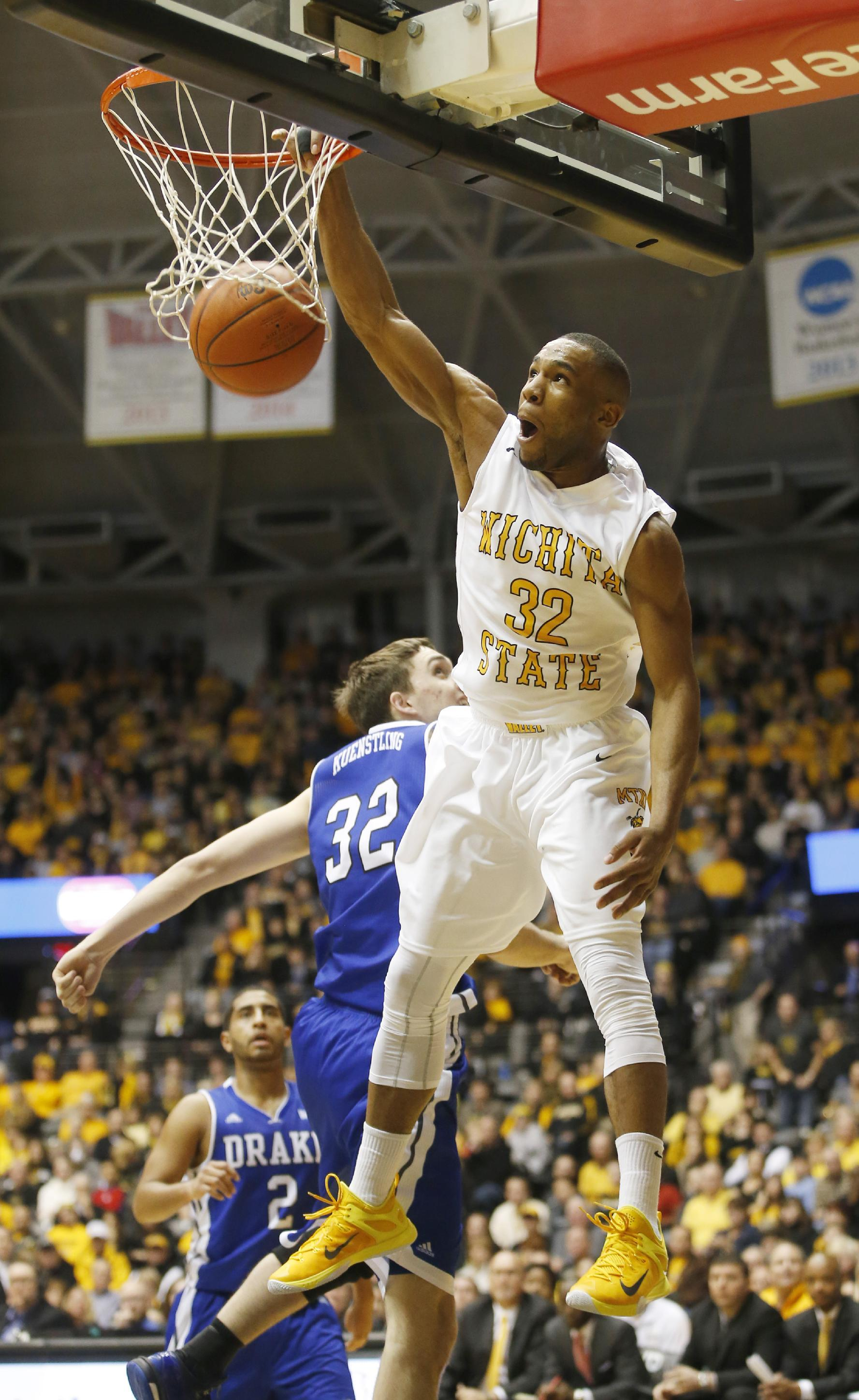 Wichita St.-N. Iowa Preview