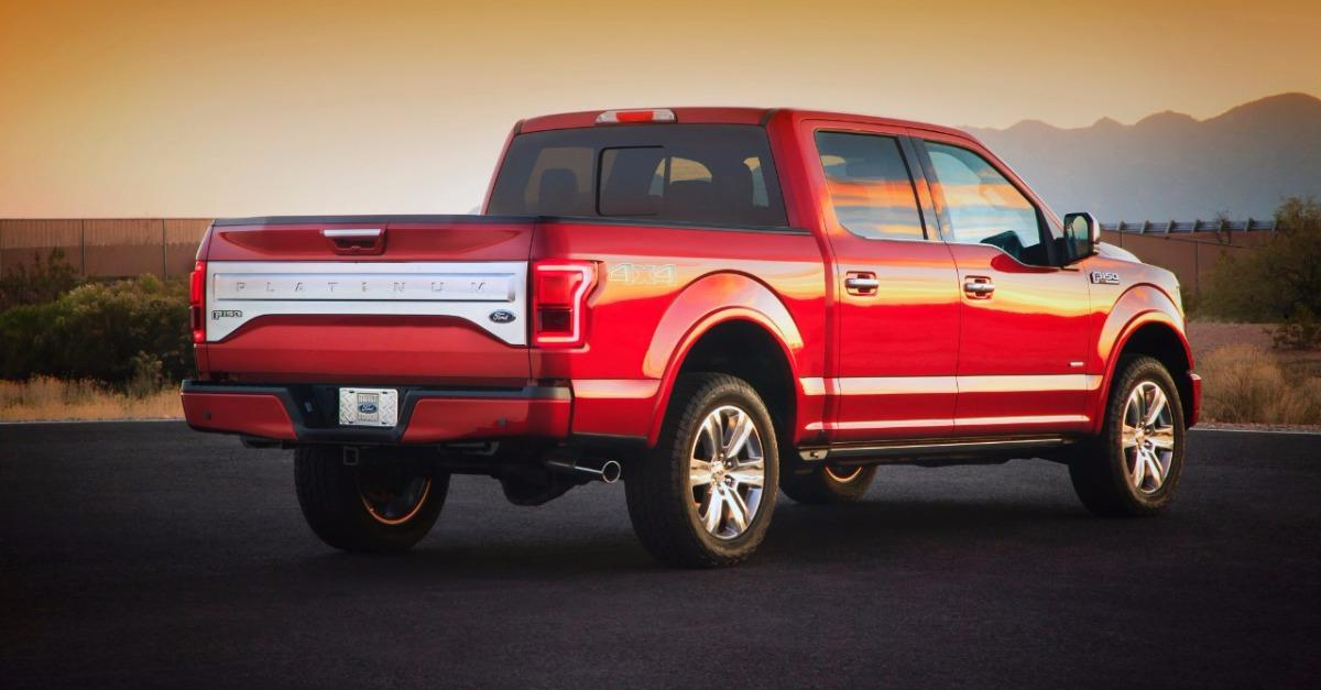 Which Trucks Are 2015's Best?