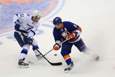 NHL schedule 2014: Lightning seek redemption on Long Island