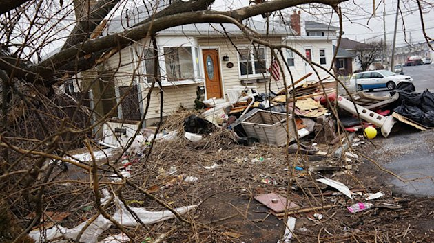NYC Neighborhood Hit Hard by Superstorm Sandy Would Rather Sell Than Rebuild (ABC News)