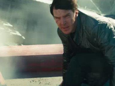 Star Trek Into Darkness - Exclusive Clip - San Francisco Pursuit