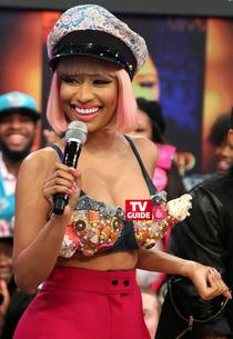 Nicki Minaj | Photo Credits: Johnny Nunez/WireImage.com