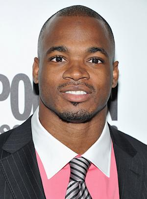 Adrian Peterson Met His Late Son, 2, For the First Time in Hospital After Alleged Abuse: Report
