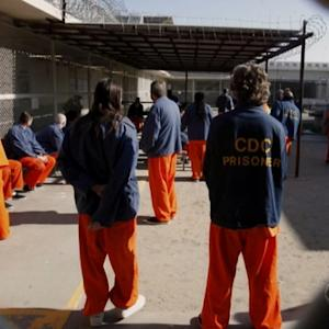 California freeing thousands of inmates jailed for minor crimes