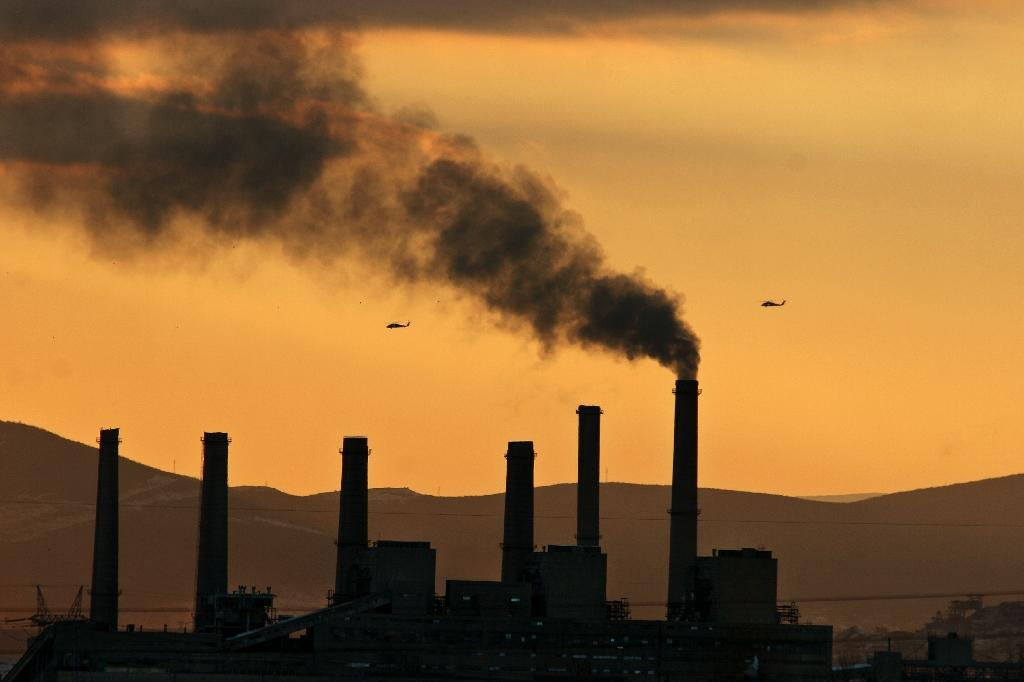 Dutch govt to appeal court ruling on slashing greenhouse gases