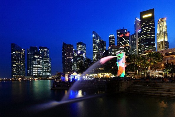 Singapore tops ASEAN countries for travel competitiveness