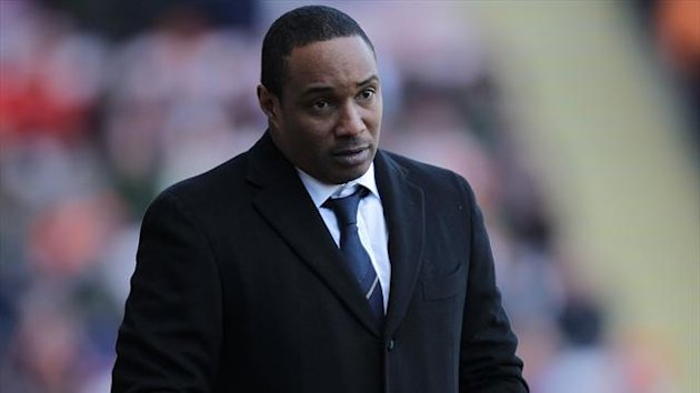 Paul Ince, Blackpool (PA Photos)