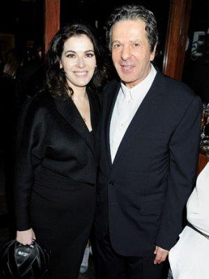 Nigella Lawson's Husband Charles Saatchi: 5 Things to Know