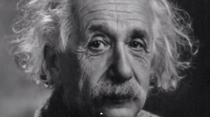 Einstein considered a bigger hero than Jesus, says study