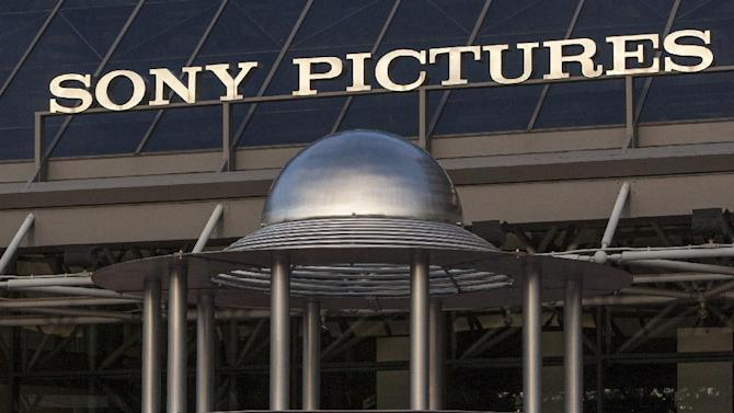 FILE - This Dec. 19, 2014 file photo shows an exterior view of the Sony Pictures Plaza building in Culver City, Calif. Lawyers for former Sony Pictures Entertainment employees whose data was breached last year say they have tentatively reached a settlement with the company. A filing on Wednesday, Sept. 2, 2015, in a proposed class action lawsuit does not detail settlement terms or how many current and former Sony employees would be covered by the settlement.(AP Photo/Damian Dovarganes, File)