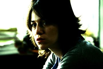Charlotte Gainsbourg in Focus' 21 Grams
