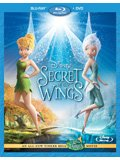 Secret of the Wings Box Art