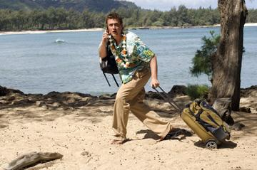 Jason Segel in Universal Pictures' Forgetting Sarah Marshall