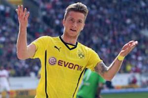 Marco Reus rules out Dortmund departure