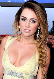 Miley Cyrus | Photo Credits: Jordan Strauss/WireImage.com