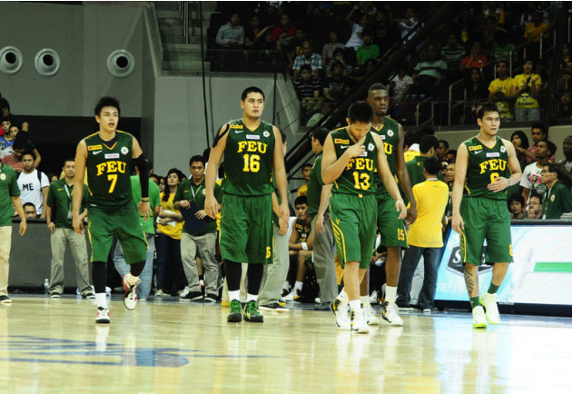 FEU Tamaraws