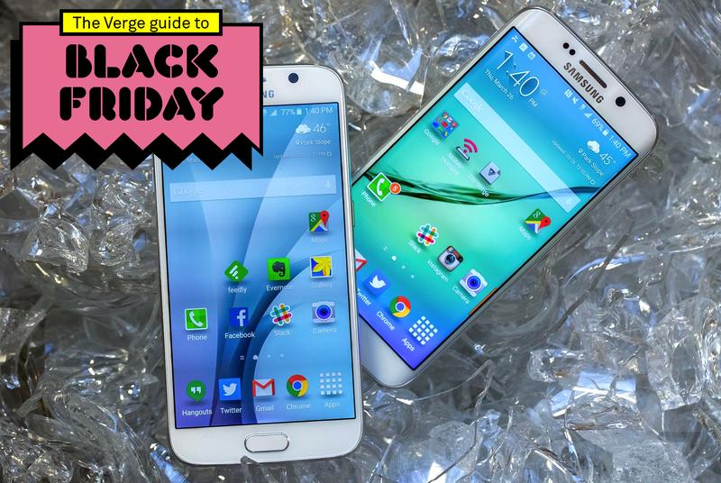 The best Black Friday 2015 phone deals at Verizon, T-Mobile, Best Buy, and more