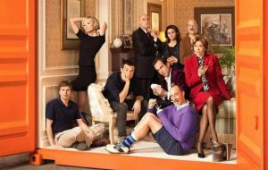 'Arrested Development' Cast and Creator Reunite on Bravo's 'Inside the Actors Studio'