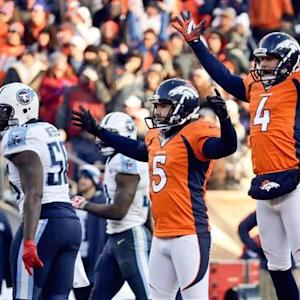 WK 14 Can't-Miss Play: A Mile High record
