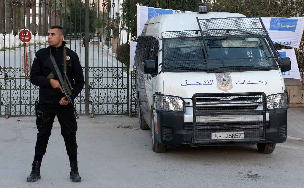 Tunisia arrests 23 in 'terror cell' over museum attack