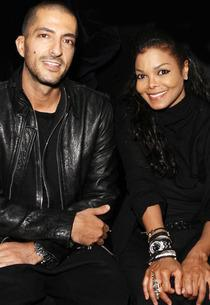 Wissam Al Mana and Janet Jackson | Photo Credits: Epsilon/Getty Images
