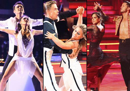 Dancing With the Stars All-Star Finale: Did the Right Couple Take Home the Mirrorball Trophy?