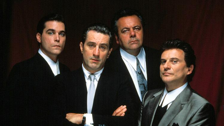 100 Movies Gallery 2009 Goodfellas