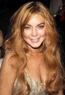 Lindsay Lohan | Photo Credits: …