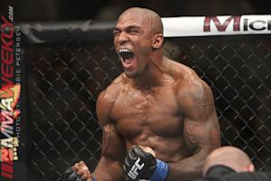 UFC vs. Strikeforce Continues with Francis Carmont vs. Lorenz Larkin at UFC on Fox 7