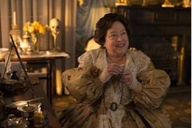 Open Letter To Kathy Bates: Congrats On Skewing-Up NBC