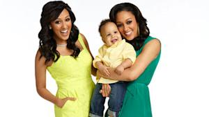 Tia Mowry Fights Back Against Her Son's Critics