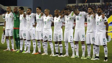 Algeria know win over Senegal might not be enough