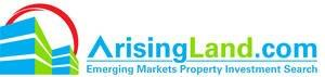 ArisingLand.com Targets Chinese and Asian Property Buyers With an All New Marketing Channel