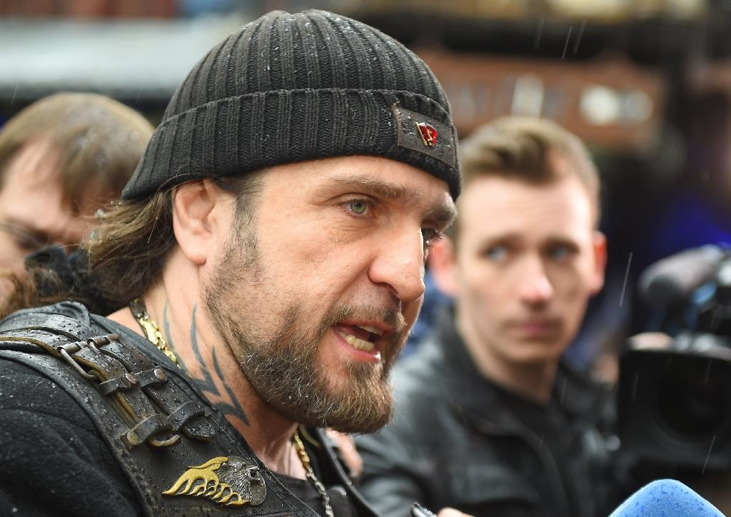 Pro-Kremlin bikers ride for Berlin defying bans from Germany, Poland