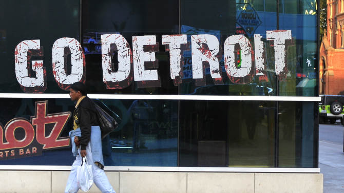 Experts split on Detroit's fiscal recovery options