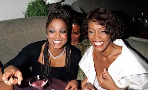 "Janet Jackson: Whitney Houston Had A ""Beautiful Soul"""