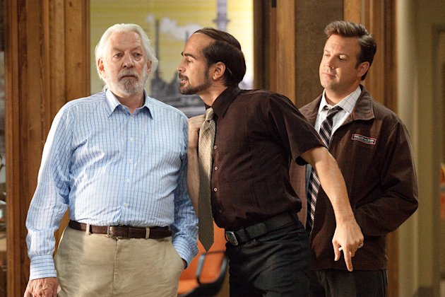 Horrible Bosses 2011 New Line Cinema