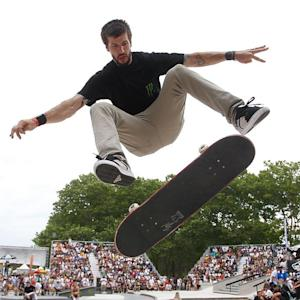 Olympics 2020: Will Skateboarding Make Its Debut?